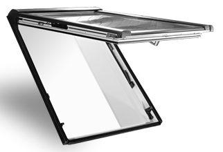 Designo R8 Klapp-Schwingfenster