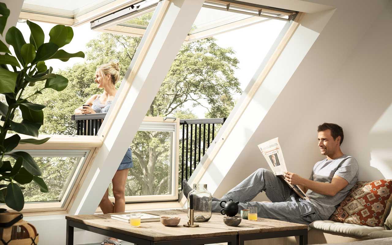 dachfenster wartung reparatur einbau austausch dachfenster retter. Black Bedroom Furniture Sets. Home Design Ideas