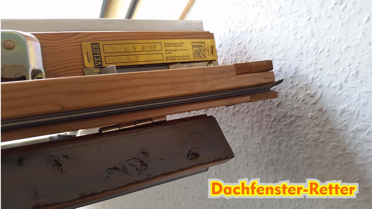 dachfenstercheck für velux dachfenster - dachfenster-retter