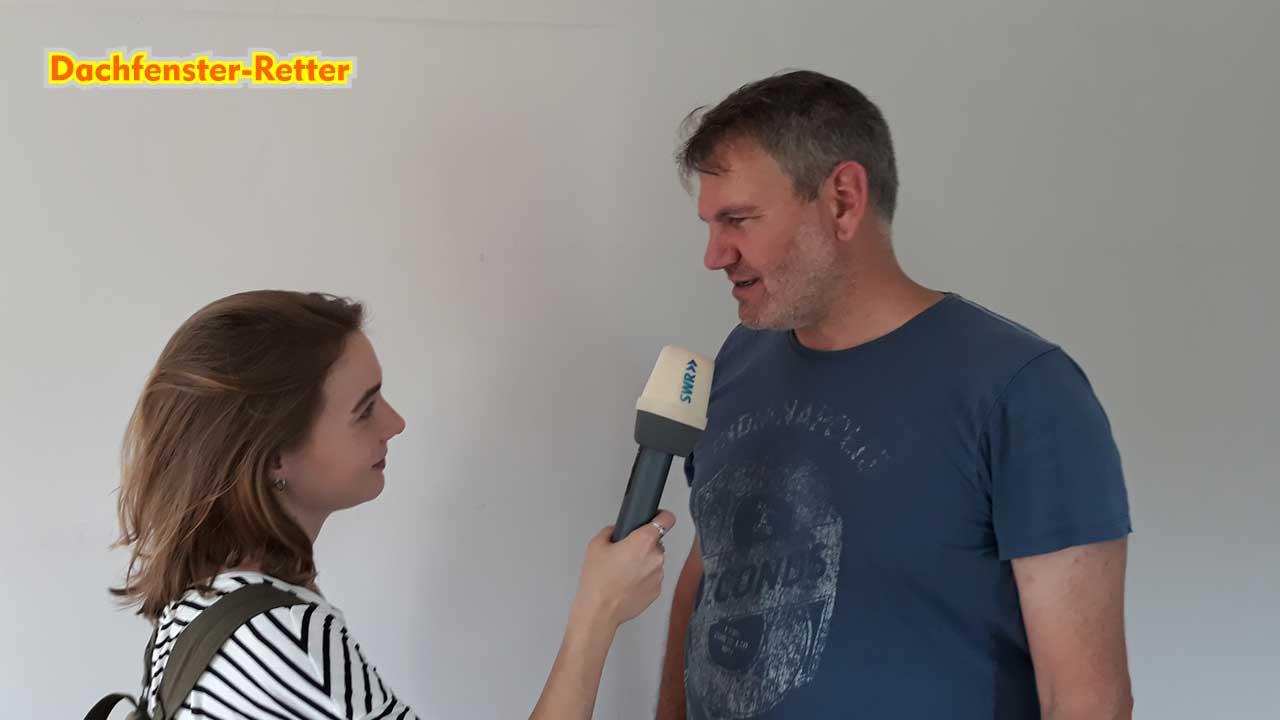 Datenschutz Oliver Dundiew Interview SWR4