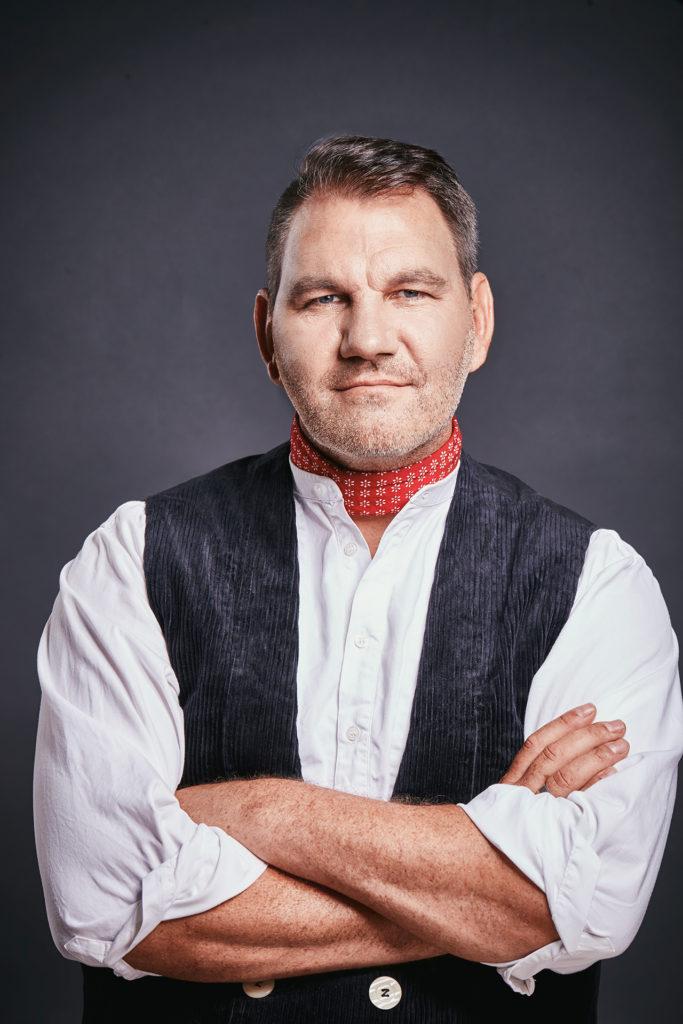 Oliver Dundiew - Betriebsleiter Dachfenster-Retter